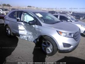 Salvage Ford Edge